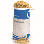 INITIATIVE RUBBER BANDS SIZE 35 500G BAG
