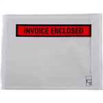 CUMBERLAND PACKAGING ENVELOPE INVOICE ENCLOSED 155 X 115MM WHITE BOX 1000