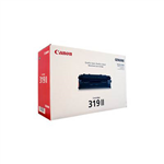 CANON CART319II TONER CARTRIDGE HIGH YIELD BLACK