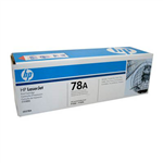 HP CE278A 78A TONER CARTRIDGE BLACK