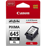 CANON PG645XL INK CARTRIDGE HIGH YIELD BLACK