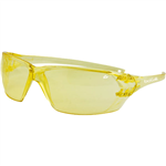 BOLLE SAFETY PRISM SAFETY GLASSES AMBER LENS