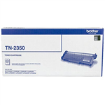 BROTHER TN2350 TONER CARTRIDGE BLACK