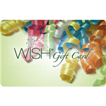 WOOLWORTHS WISH GIFT CARD  50 21200 POINTS REQUIRED