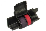 IR40T INK ROLLER FOR CALCULATOR CP13 BLACK AND RED