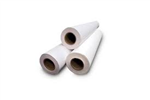 841MM X 50M X 50MM WHITE PLOTTER ROLL 80GSM